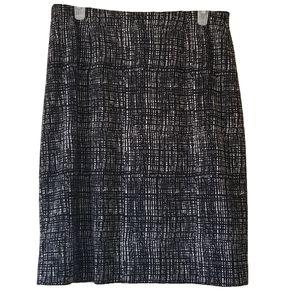 Coldwater Creek Women's Pencil Skirt Size 10